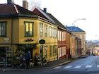 Olsenbanden house