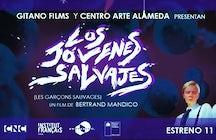 Cine Arte Alameda - Centro Arte Alameda