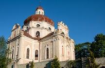 Church of the Sacred Heart of Jesus, Vilnius