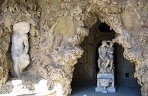Buontalenti grotta