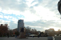 Freedom Square, Yerevan