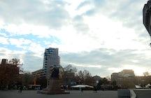 Freedom Square, Yerevan