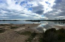 Lake Estany del Pujol