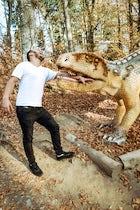 Dino Park Râșnov