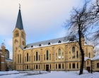 Peter and Paul Evangelical-Lutheran Cathedral