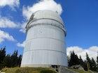 Observatory in Rozhen, Bulgaria
