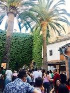 El Corral de las Ciguenas, Cáceres