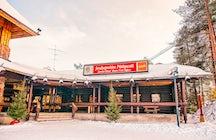 Santa Claus' Main Post Office