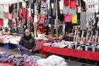 Erenköy Sosyete Pazarı