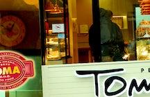 Toma's Bakery