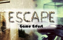 Escape Game Erfurt