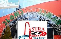 Astra Park, Tbilisi
