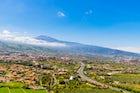 The Orotava Valley, Tenerife