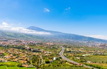 The Orotava Valley, Tenerife