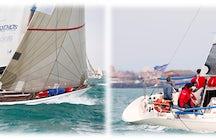 Anemos Sailing Team - Centro Roma Vela