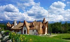 The Clay Castle of the Valley of Fairies