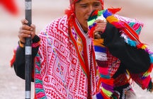 Wata Qallariy, Cusco