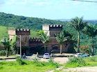 Castelo de João Capão, Garanhuns - PE