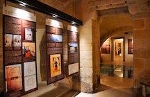 Palazzo Taurino - Medieval Jewish Lecce