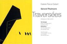 Galerie Pascal Gabert