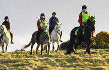 Cowton Riding Centre