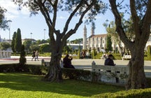 Jardim da Praça do Império
