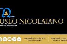 Museo Nicolaiano - Bari