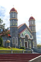Zarcero, Costa Rica