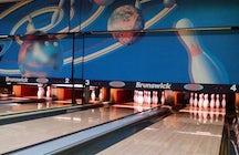 Bowling Four-Bowl Karlovy Vary