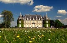Domaine régional Solvay - Château de la Hulpe