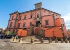 Palazzo Colonna Marino