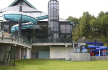 Piscine communale de Tournai - Aqua Tournai