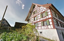 Gasthof Traube restaurant and hotel