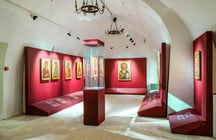 Andrey Rublev Museum of Ancient Russian Art