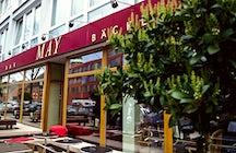 Café May