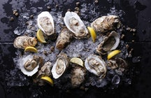 Discover Cancale, the oyster capital