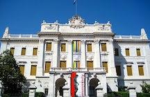 Maritime museum in Rijeka