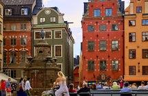 City Backpackers Hostel Stockholm