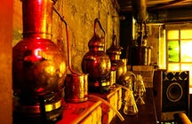 Green Dragon Distillery
