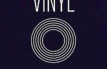 Vinyl in Skopje