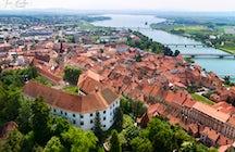 The Ptuj Castle