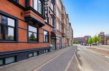 Best Western Prinsen Hotel Aalborg