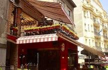Red Bar Belgrade