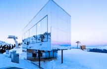 Krystallhütte