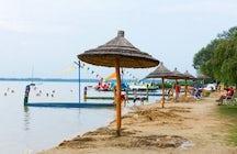 Lido Beach - Vonyarcvashegy