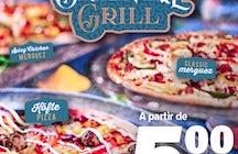 Domino's Pizza Quaregnon