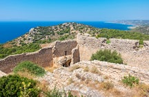 Castle of Kritinia