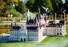 Mini-Hungary model park