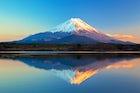 Mount Fuji (Fuji-san)
