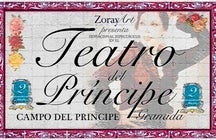 Teatro Flamenco Principe